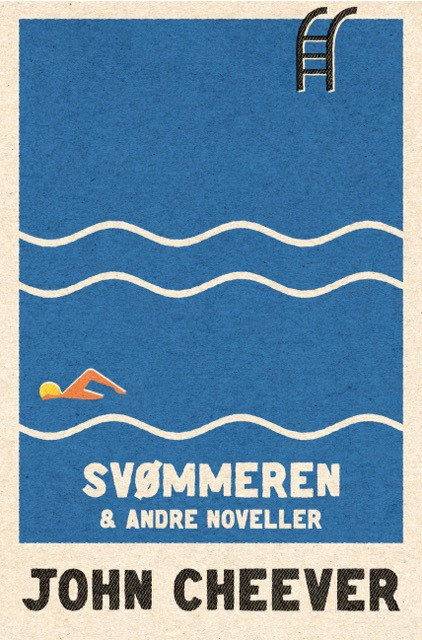 Svømmeren - og andre noveller